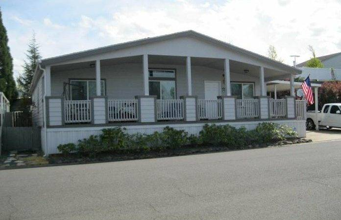 Manufactured Mobile Homes Sale Pre Owned Used Listings