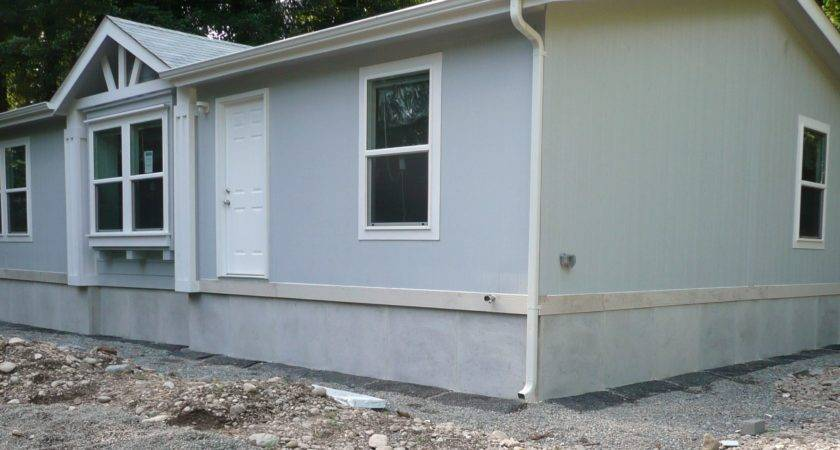 Many Benefits Mobile Home Skirting Duraskirt