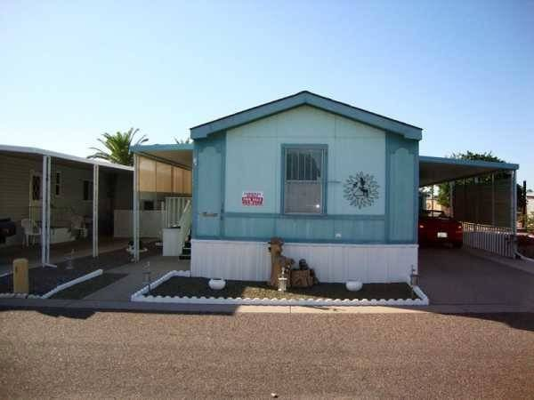 Marlette Manufactured Home Sale Mesa