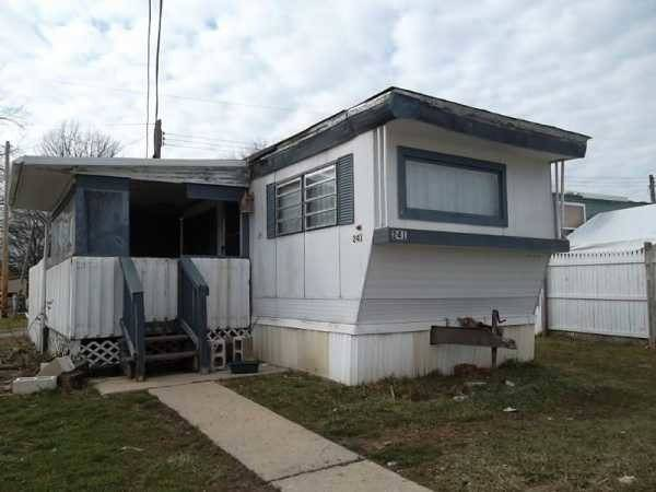 Marlette Mobile Home Bestofhouse