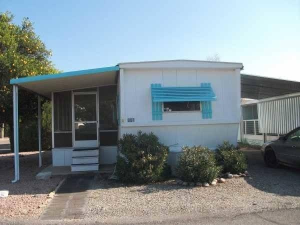 Marlette Mobile Home Sale Tucson