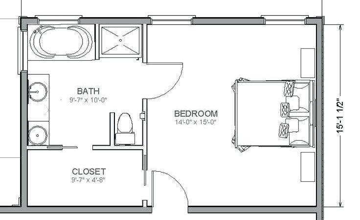 Master Bedroom Layout Redglobalmx