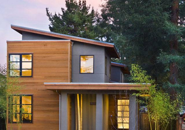 Maybell Modern Exterior Other Metro Sdg
