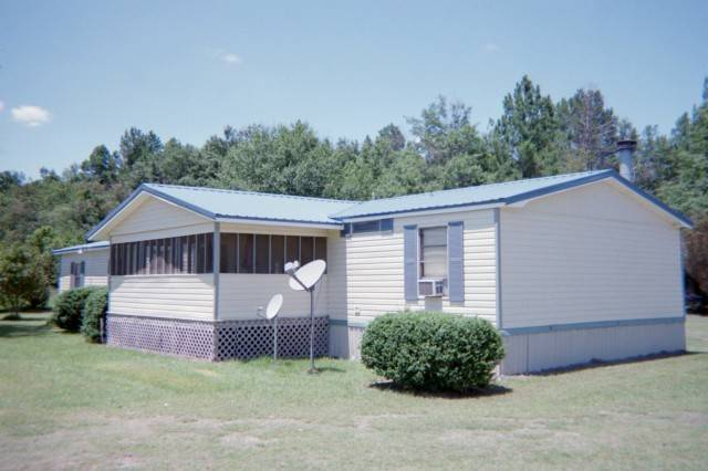 Metal Roofil Roofing Mobile Homes