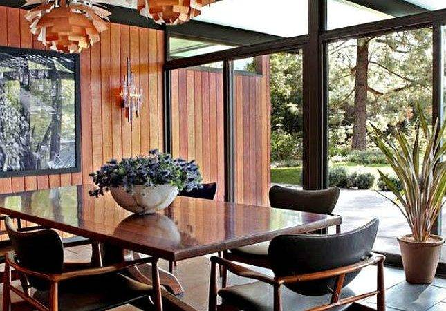 Mid Century Modern Interior Decor Ideas Brit