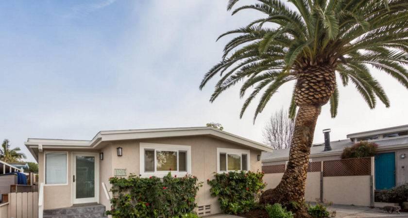 Million Dollar Malibu Manufactured Homes Have