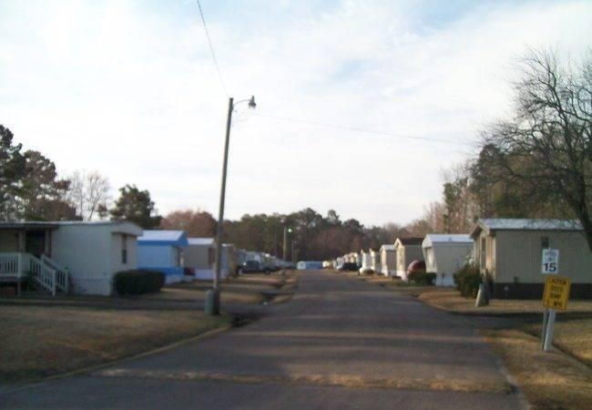 Mills Mobile Home Park Rentals Myrtle Beach