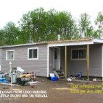Mobile Home Additions Guide Footers Roofing