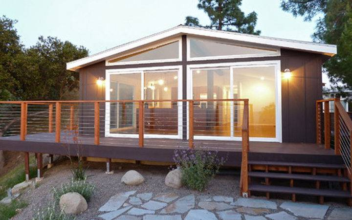Mobile Home Additions