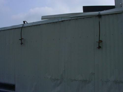 Mobile Home Anchors Photos Bestofhouse
