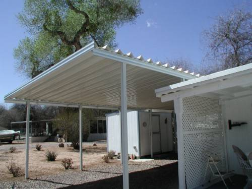 Mobile Home Awnings Photos Bestofhouse