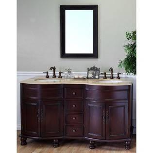 Mobile Home Bathroom Vanity Top Combo Sears