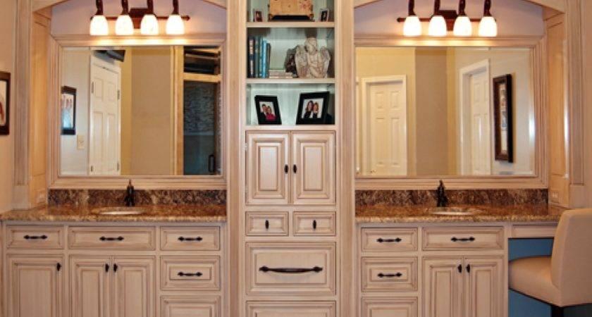Mobile Home Bathroom Vanity