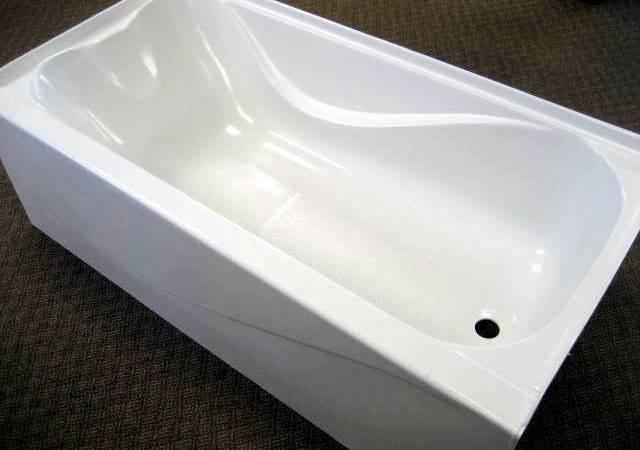 Mobile Home Bathtub Repair Replace