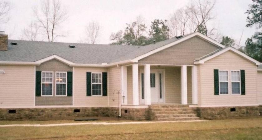 Mobile Home Brick Skirting Bestofhouse