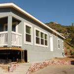 Mobile Home Building San Diego County Skirting