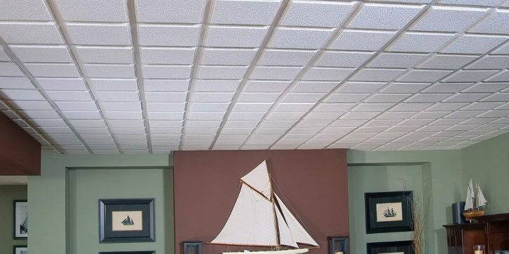 Mobile Home Ceiling Panels Repairing Maintaining Your