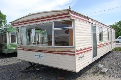 Mobile Home Charlet Carnaby Crown Used Caravaning Loisir