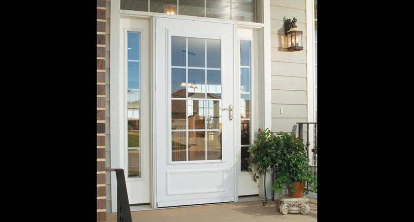 Mobile Home Doors Welcome Parts