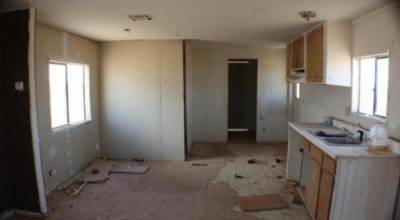 Mobile Home Drywall Photos Bestofhouse