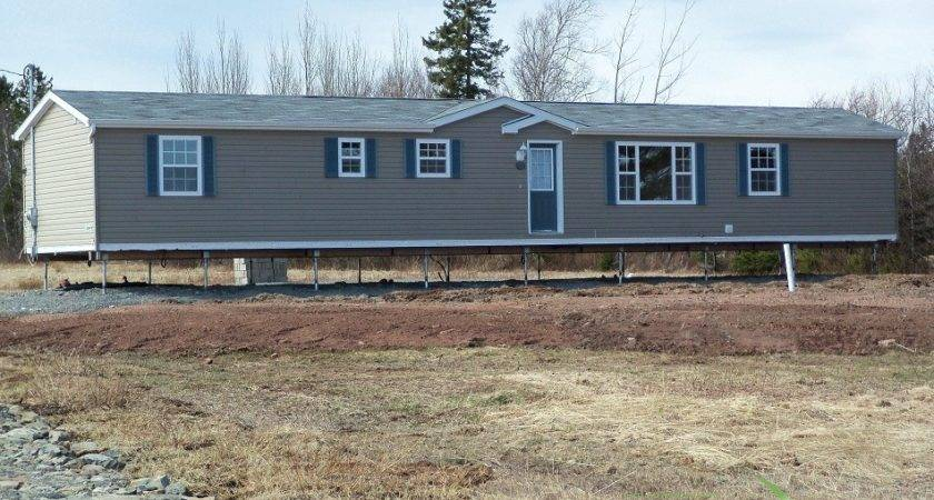 Mobile Home Foundation Factory Homes