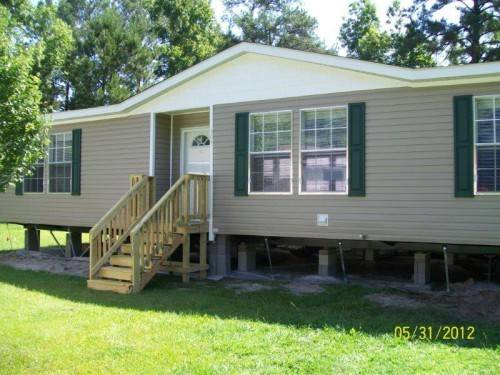 Mobile Home Foundation Photos Bestofhouse