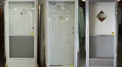 Mobile Home Front Doors Single Door Exles