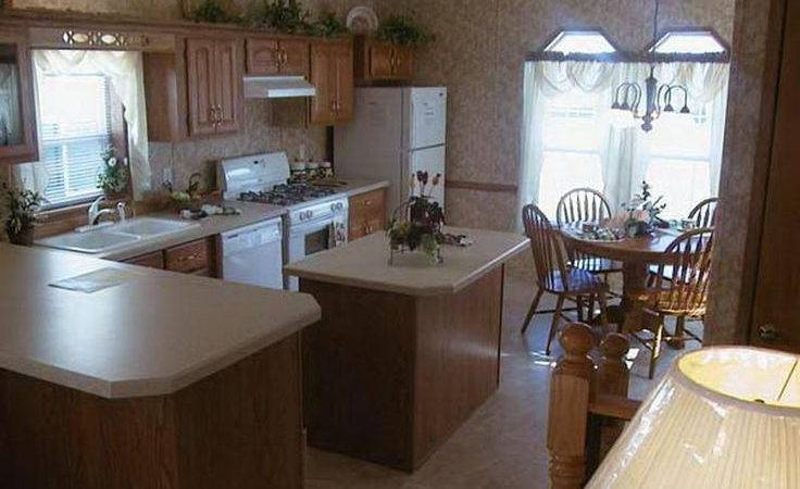 Mobile Home Kitchen Islands Intended Your