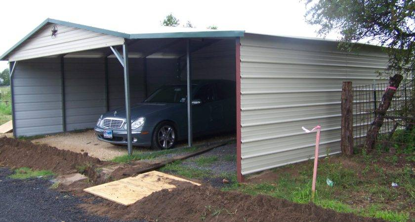 Mobile Home Metal Roof Awning Carport Vernia Bestofhouse