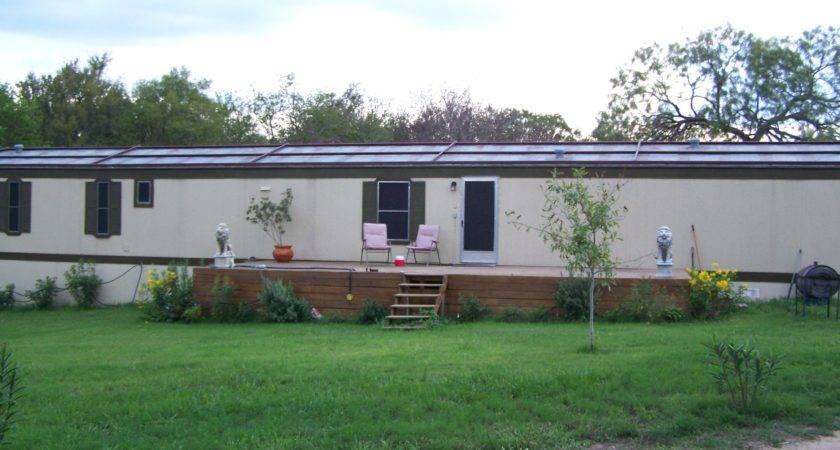 Mobile Home Metal Roof Awning Carport Vernia