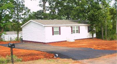 Mobile Home Movers Dirt Work House Pads Land Clearing