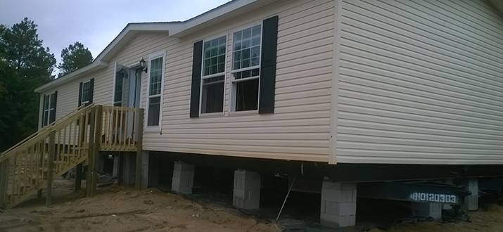 Mobile Home Movers Setup Inc Columbia