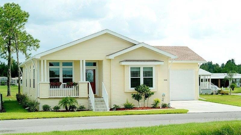 Mobile Home Park Florida Sale