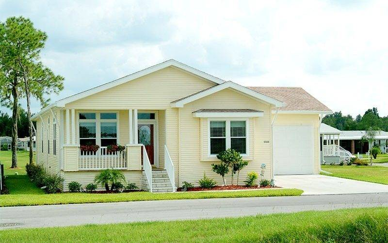 Mobile Home Park Florida Sale