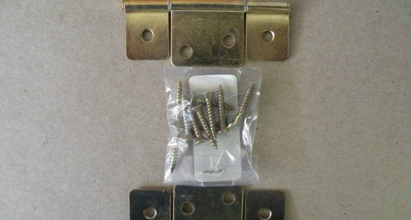 Mobile Home Parts Interior Door Hinges Package Non