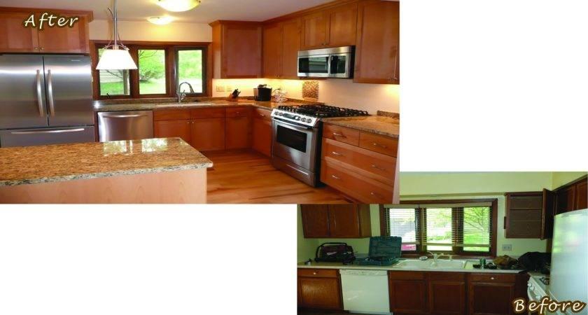 Mobile Home Remodel Before After Best Kitchen Decoration