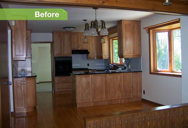 Mobile Home Remodel Before After Design Ideas