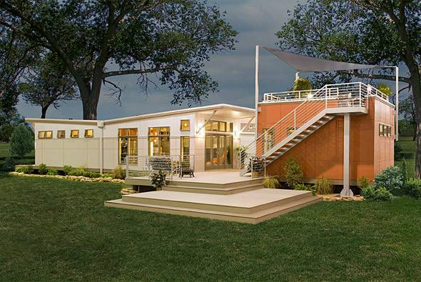 Mobile Home Remodel Blogs Factory Built Housing