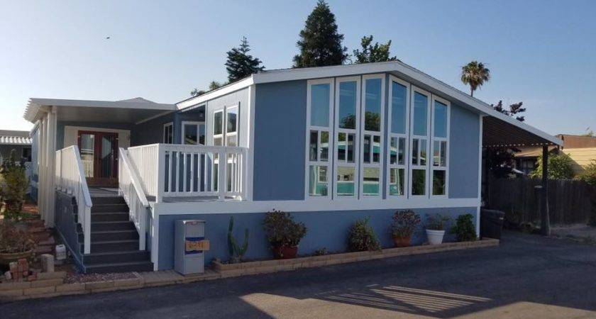 Mobile Home Remodeling Leveling