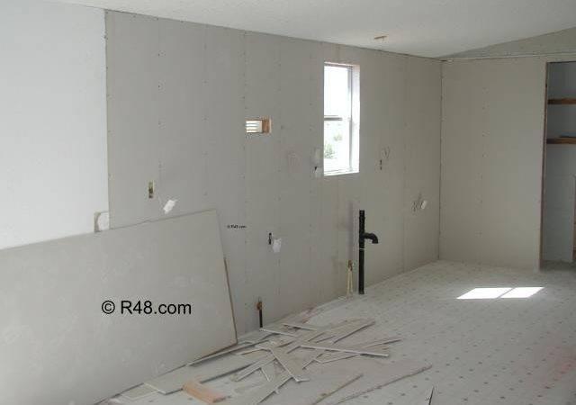 Mobile Home Renovation Walls Bestofhouse