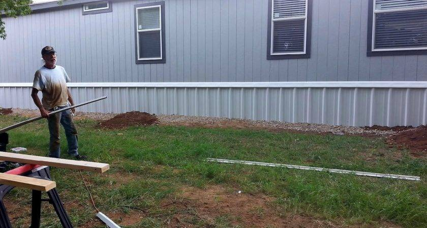 Mobile Home Repair Dallas Worth North