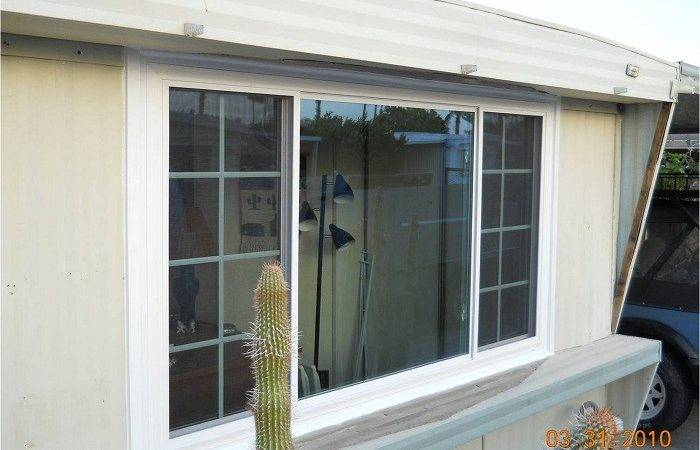 Mobile Home Replacement Windows Cavareno Improvment