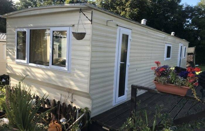 Mobile Home Replacement Windows Sale Gorey Wexford
