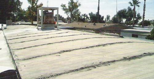 Mobile Home Roof Coating Photos Bestofhouse