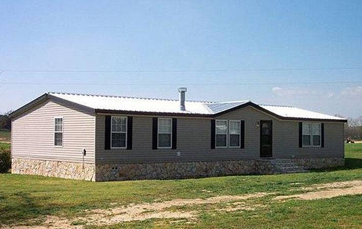 Mobile Home Roofing Repair Services Cleburne