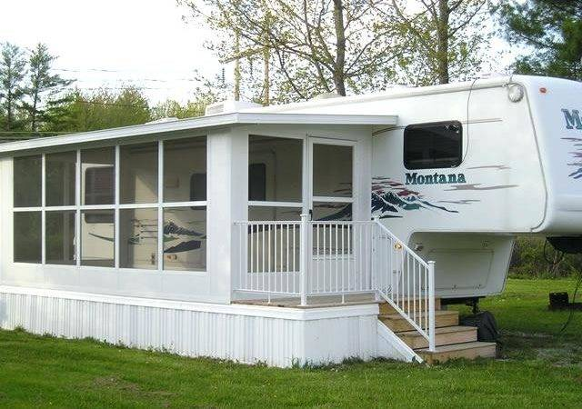 Mobile Home Room Additions Patio Enclosures