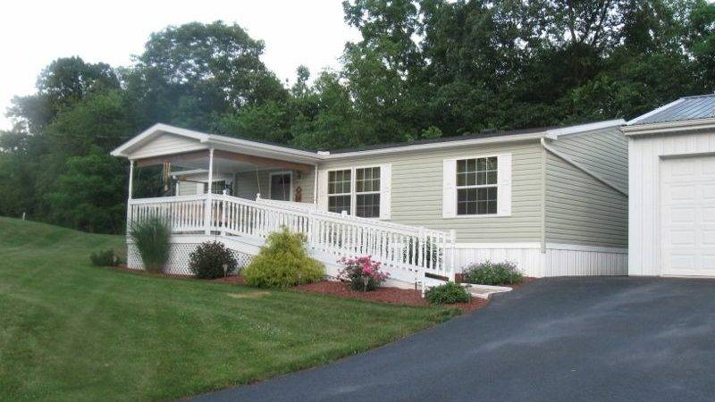 Mobile Home Sale Mifflintown Bestofhouse