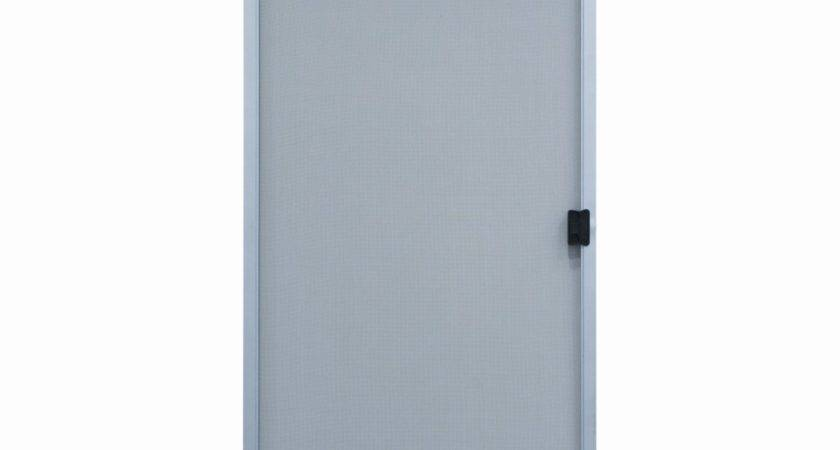 Mobile Home Screen Door Exterior Doors