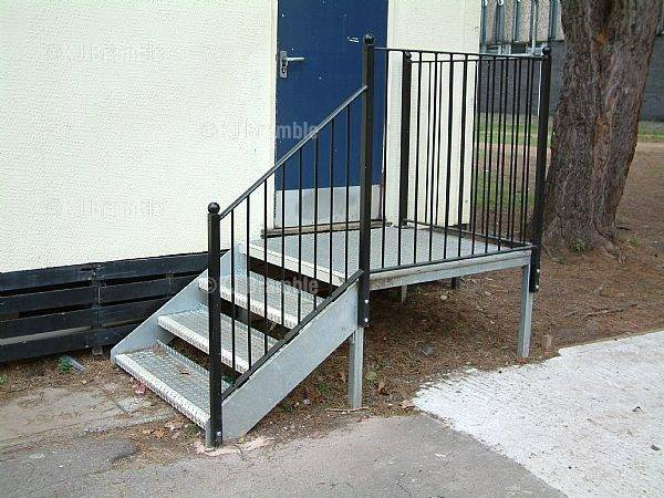 Mobile Home Steps Good Product