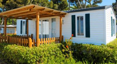 Mobile Home Upgrade Program Rebates Incentives